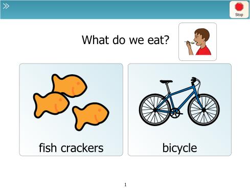CORE alphabet EAT